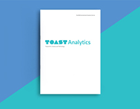 NHN Ent. TOAST Analytics Brochure