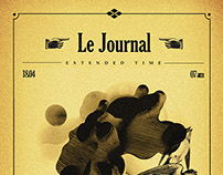 LE JOURNAL  - eflyer