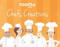 Los Chefs Creativos
