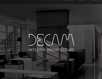 Decam Interior Architecture