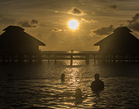 The Maldives (Travel)