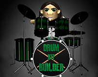 Drum Kit Builder Competition