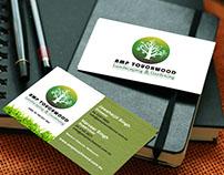 Branding - AMP Touchwood