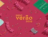 Sesc Verão 2019