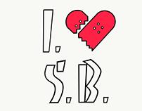 I Skate S.B.