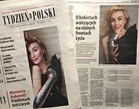 Tydzien Polski COVER Interview June 2017