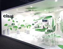 Cisal @Salone del mobile 2014, Milan (IT)