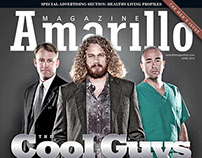 Cool Guys-Amarillo Magazine