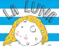 """""""La luna miedosa"""", María Domínguez Márquez"""