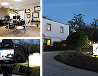 BARR Financial Services -Photo & Video Production