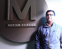FOUNDER of MOTION SCHOOL