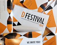 D Festival 2012