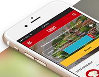 Lacart - Food Sourcing Mobile App