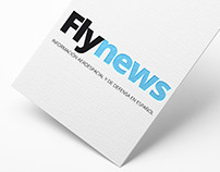 Flynews rebranding and new wordpress theme customized