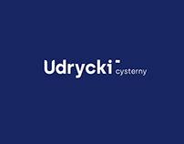 Udrycki – Logo Design