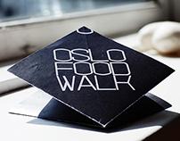 Oslo Foodwalk