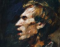 Male portraits (until 2016)