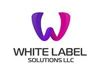 "Logotipo para empresa Matriz ""White Label Solutions"""