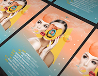 SURREAL / Poster Design