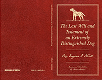 Eugene O'Neill Illustrated Book