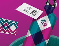 DNA Sport corporate identity