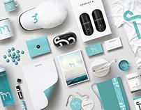 Sourcey.M Branding