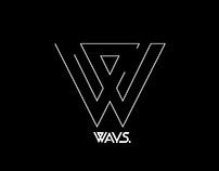 WAYS. album clutch