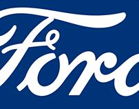 Ford - Social Media