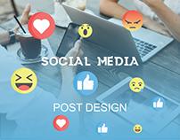 Social Media Design 1