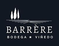 Bodega & Viñedo Barrère