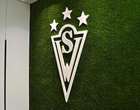 Oficinas Santiago Wanderers (2014)