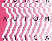 Superautomatica album cover