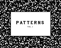 Patterns vol.1 - Bigote Films