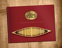 Merrimack Canoe Brochure