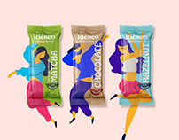 Dance with Riesco Snack Bar