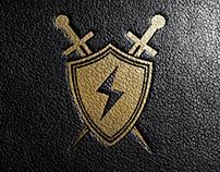 Titan Electrical Logo Creation