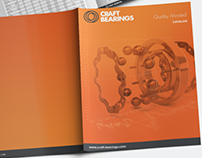 Craft bearings catalogue