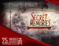 Secret Memories by Ersin KOZAN in 25th Ankara