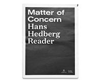 Matter of Concern