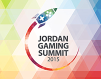 Jordan Gaming Summit 2015 TVC