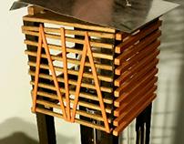 LAMP DESIGN PROJECT