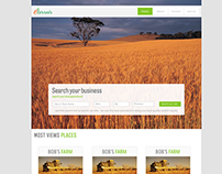 Proto Eterior Website Design & Development
