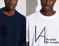 Dance Crew V.A Brand Identity Design