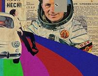 Soviet Collage