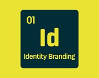 IDENTITY & BRANDING | Vol.01
