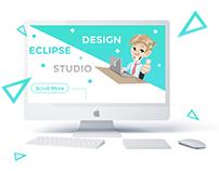 Creative Agency Website Design