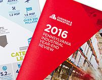 Cushman & Wakefield Annual Report
