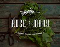 Rose & Mary