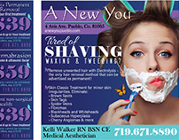 A New You ad for Quality Connections