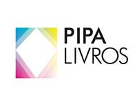 Logo Editora Pipa Livros